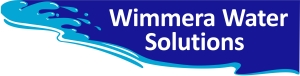 Wimmera Water Solutions - New Logo Design 5-9-12